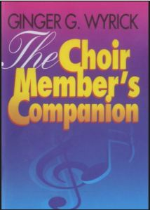 thechoirmemberscompanion